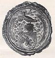 Pečetě cechǔ kožešnických (z r. 1536).jpg