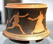 Peleus Thetis Staatliche Antikensammlungen Schoen64