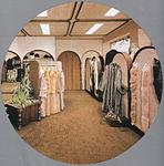 Pelzhaus Burkhardt, Augsburg, Johannisgasse 4, ca.1980 (3).jpg