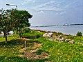 Pemandangan di terminal teluk lamong surabaya.jpg