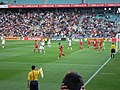 Penalty Save for Gibralter,13 June 2015.JPG