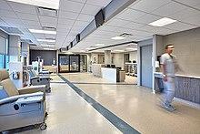 Peninsula Hospital Center - Wikipedia