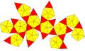 Pentakis icosidodecahedron net.png
