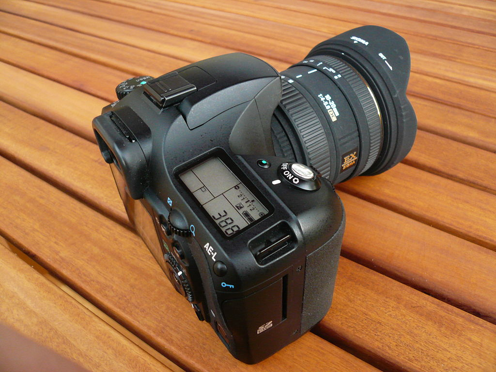 gaixample.org Electronics & Photo Camera Lenses Sigma 10-20mm f4 ...