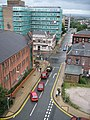 Peter Street Oldham - geograph.org.uk - 502562.jpg
