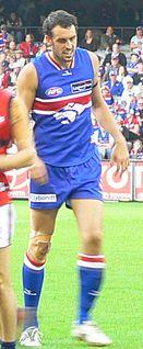 Peter Street Australian rules footballer