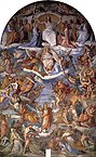 Peter von Cornelius - The Last Judgment - WGA05273.jpg