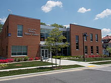 Washington Adventist University - Wikipedia