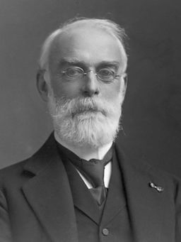 Petrus Johannes Blok (1924)
