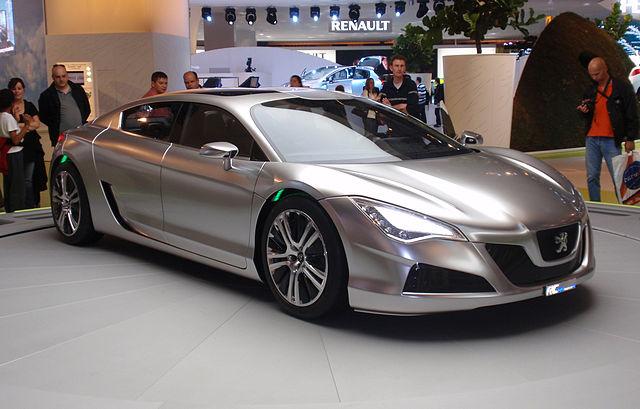 Best Hybrid Electric Cars