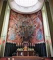 Pfarre Christkönig - Friedenskirche Linz P9113007.jpg