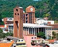 Pfarrkirche irgreja matriz blumenau brasilien boehm.jpg