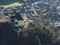 Pfarrkirche und Friedhof Hollenstein.JPG