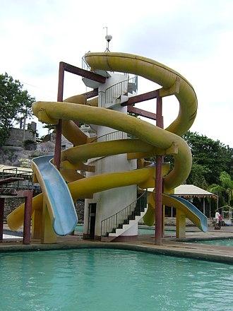 Maramag, Bukidnon - Waig Crystal Resort at Maramag