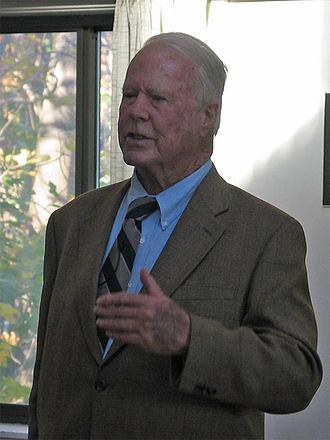 Philip H. Hoff - Hoff in 2004