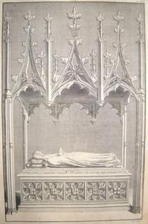 Philippa de Mohun English noble