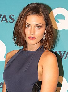 Description de l'image  Phoebe Tonkin 2012 cropped.jpg.