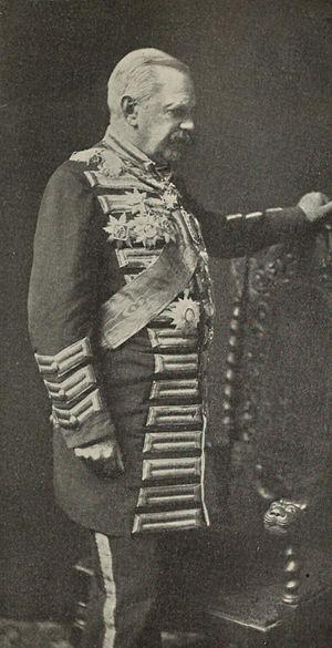 Arthur Cassini - Arthur Cassini in 1904.