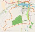 Piaski (powiat świdnicki) location map.png