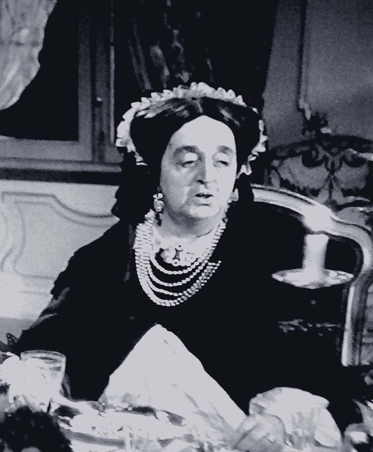 Ada Dondini (1883?958) nude photos 2019