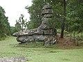 Piedras Encimadas de Mario cesar4 - panoramio.jpg