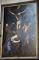 Pier dandini, crocifisso coi santi girolamo, francesco e maria maddalena.JPG