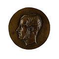 Pierre-Jean David d'Angers - Hippolyte Delaroche (1797-1856) - Walters 542388.jpg