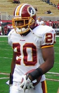Pierson Prioleau American football player