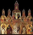 Pietro Lorenzetti - Polyptych - WGA13536.jpg