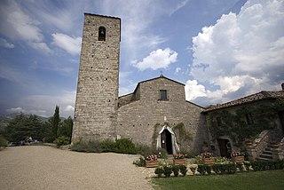 Gaiole in Chianti Comune in Tuscany, Italy