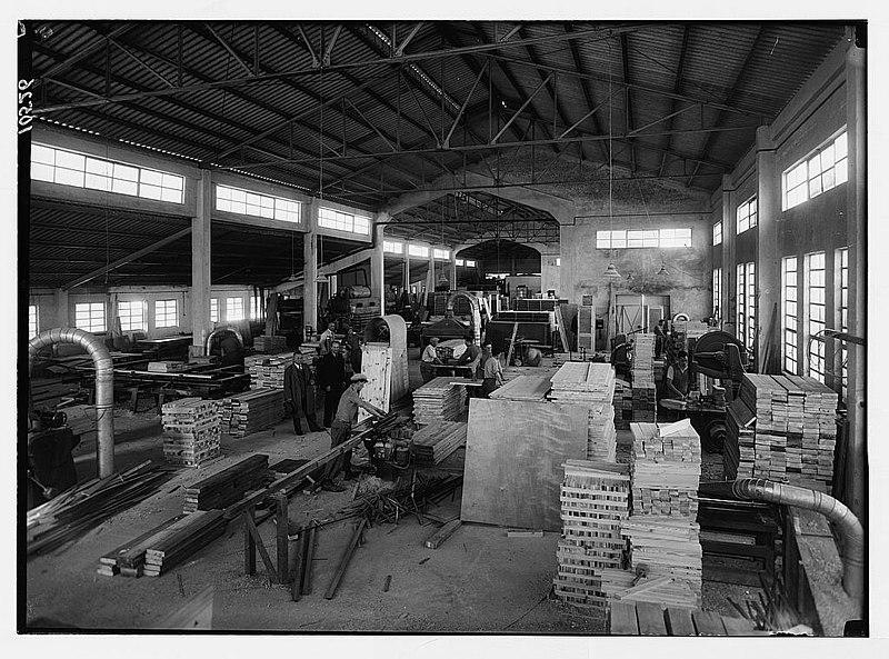 מפעל הרהיטים תרזה