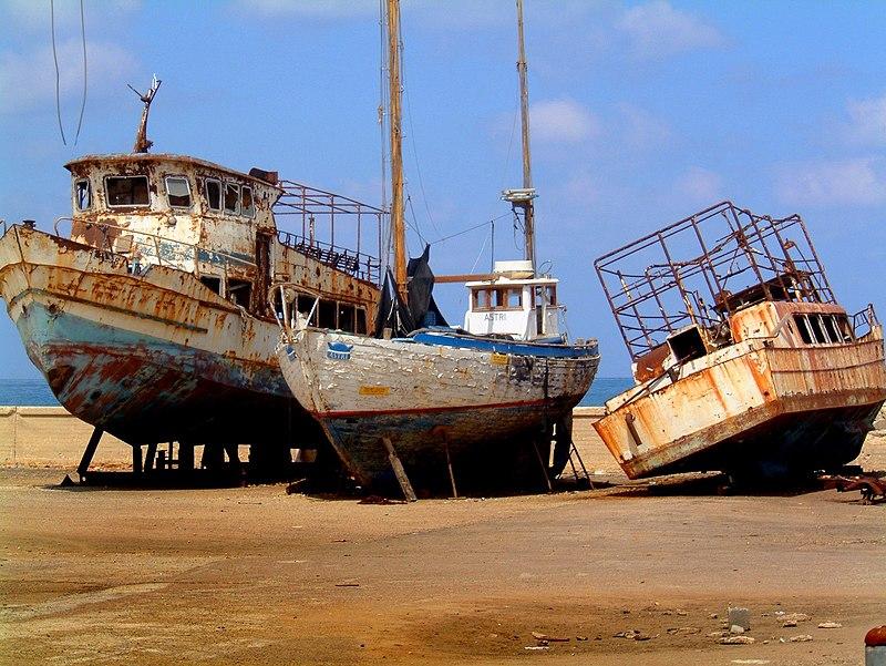 נמל יפו