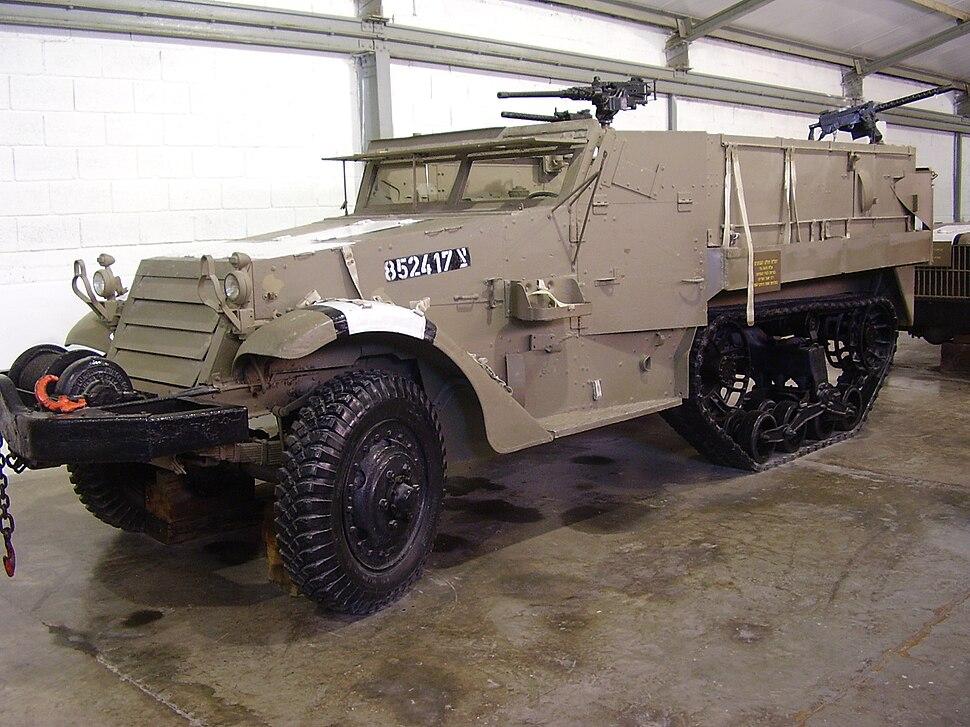 PikiWiki Israel 8977 armored vehicle of col. motta gur