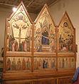 Pinacoteca vaticana, polittico stefaneschi 02.JPG