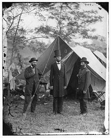 857586fda23c3 مقالة مفصلة  الحرب الأهلية الأمريكية · امي اندرسون أبراهام لينكون -  ويكيبيديا، الموسوعة الحرة mimplus.ir