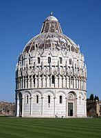 Battistero di San Giovanni (Pisa)