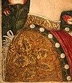 Pisanello, ritratto di leonello d'este, 1441, 02.jpg