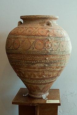 Pithos, Late Cycladic I-II, Phylakopi III, AM Milos, B 153, 152411.jpg