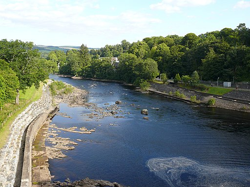 Pitlochry 03