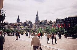 place kleber wikipedia kleber 2002