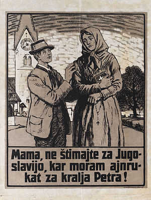 Carinthian plebiscite, 1920
