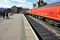 Platform and Mail Train, Wansford - geograph.org.uk - 1226774.jpg