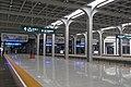 Platforms 10-11 of Chongqingxi Railway Station (20180219134748).jpg