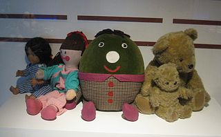 <i>Play School</i> (UK TV series) television series