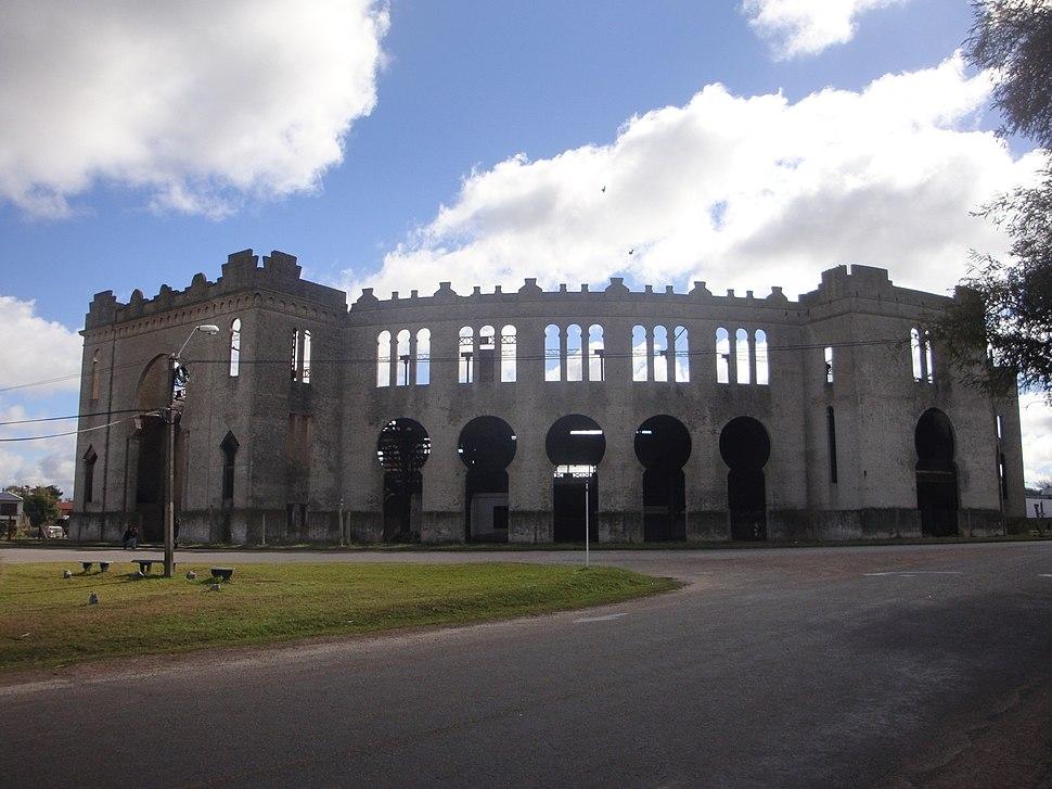 Plaza de Toros - Colonia del Sacramento