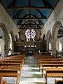 Plonévez-du-Faou (29) Chapelle Saint-Herbot Intérieur 01.JPG