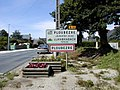 Ploubezre. Panneau d'agglomération.jpg