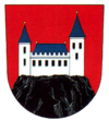 Coat of arms of Podhradí nad Dyjí