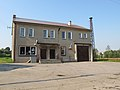 Podlaskie - Sokoły - Bruszewo - Wieś 20110827 07.JPG