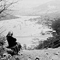 Pogled na potopljeno selo Zavoj.jpg